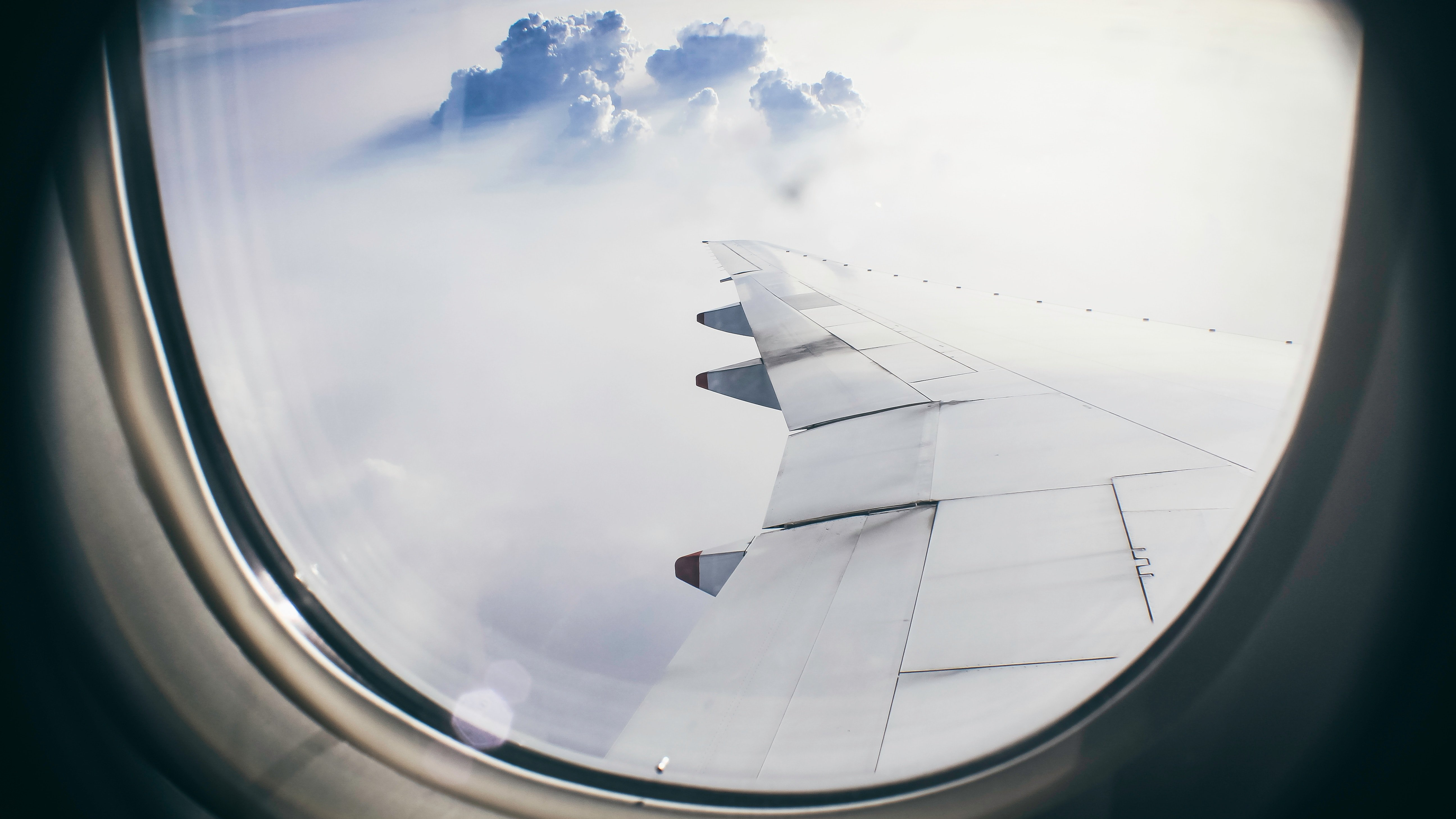 Tried and Tested Tips for Conquering Flight Anxiety